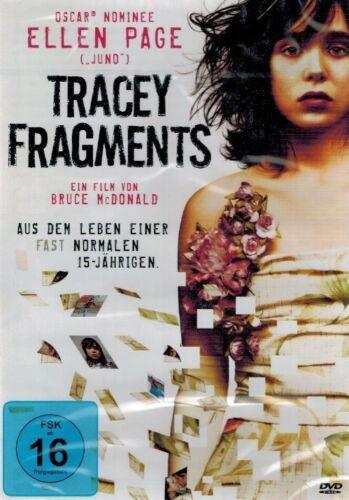 1 von 1 - DVD NEU/OVP - Tracey Fragments (Bruce McDonald) - Ellen Page