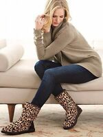 Ugg Uggs Classic Short Exotic Cheetah Women Boots Pony Leopard 6 11 37 42