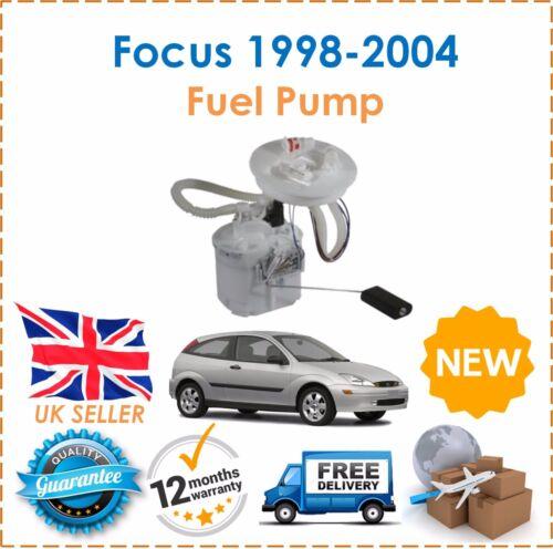 In-Tank Pompa Carburante Adatta Ford Focus 1.4 16V 1.6 16V1.8 16V 2.0 16V 1998-2004