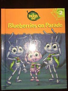 Disney-Pixar-Blueberries-on-Parade-Vol-2-by-Disney-Staff-amp-Pixar-Animation