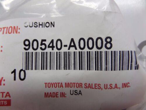 Toyota Tacoma 2008-2015 Rear Bilstein Shocks Genuine OEM OE
