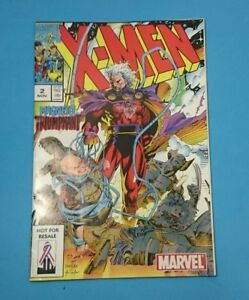 MARVEL-COMICS-X-MEN-2-MAGNETO-TRIUMPHANT-REPRINT-2002-US