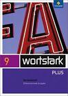 Wortstark 9 Werkstattheft Differenzierende Allgemeine Ausgabe von August Busse (2011, Geheftet)