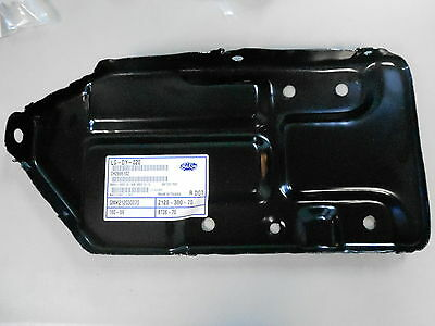 Mopar 70 71 72 73 74 Challenger Battery Tray NEW