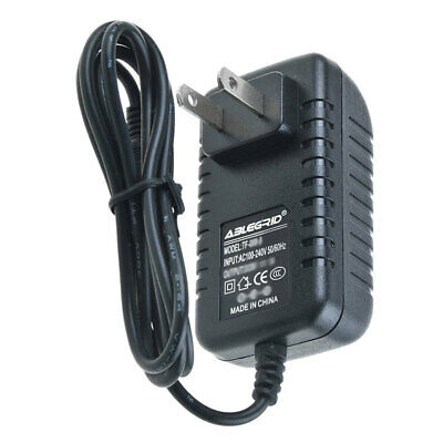 DKKPIA AC//DC Adapter Charger for Brother PT-D200 Label Maker Power Supply Cord Cable