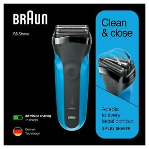 Braun Series 3 310