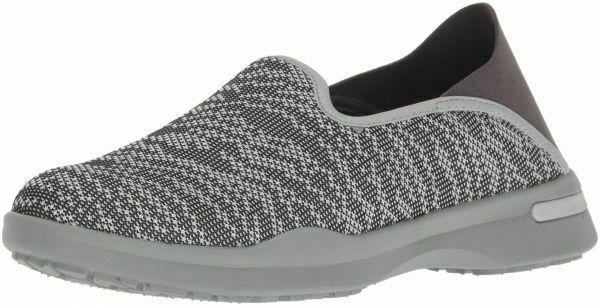 Softwalk SIMBA damen damen damen Charcoal Knit Slip On Comfort Lightweight Walking schuhe 7462bc