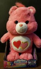 Pink Care Bears 43839 12 Medium Love-A-Lot Plush