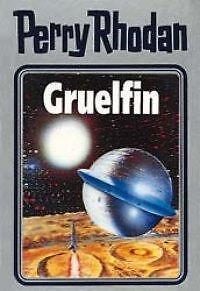 Perry Rhodan ~ Gruelfin. Perry Rhodan 50. (Perry Rhodan Silber ... 9783811820692
