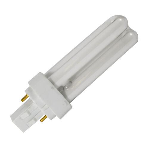USHIO Compact Fluorescent 13w CF13D//827 Light Bulb