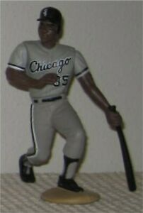 1997 Frank Thomas Gray Baseball Open Starting Lineup- Chicago White Sox, HOF