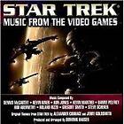 Star Trek: Music from the Video Games (2015)