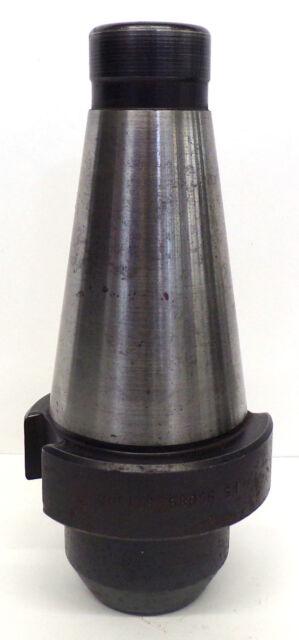 "Collis Tool NMTB50 Taper Shank End Mill Holder 1-1//4"" Hole Dia 2-3//4"" Proj 68057"