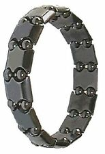 SALE! Pearl Black Magnetic Hematite Bracelet Fashion Pain Therapy Arthritis Bead