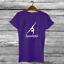 Personnalisé Mignon Personnalisé Lacets Gymnastique Filles Enfants T-shirt Top 4 Couleurs