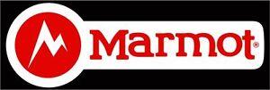 MARMOT-STICKER-DECAL-4-INCH-VINYL-CLIMBING-OUTDOORS-FREE-SHIPPING