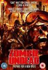 Zombie Undead 5055002556173 DVD Region 2