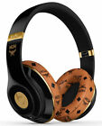 Beats by Dr. Dre X MCM Studio Wireless Headband Wireless Headphones - Black/Gold