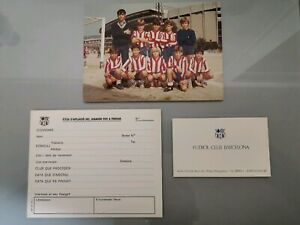 LOTE-F-C-BARCELONA-FOTO-INEDITA-18X13CM-1983-FICHA-TARJETA-OFICIAL-MEYBA-6