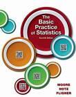 The Basic Practice of Statistics by David Moore, Michael A. Fligner, William I. Notz (Hardback, 2015)