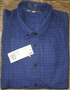 UNIQLO-Mens-Shirt-Size-S