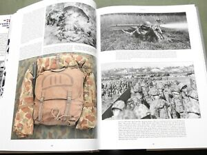 034-782-GEAR-034-USMC-MARINE-US-WW2-UNIS-M-41-PACK-SHELTER-HALF-PONCHO-REFERENCE-BOOK
