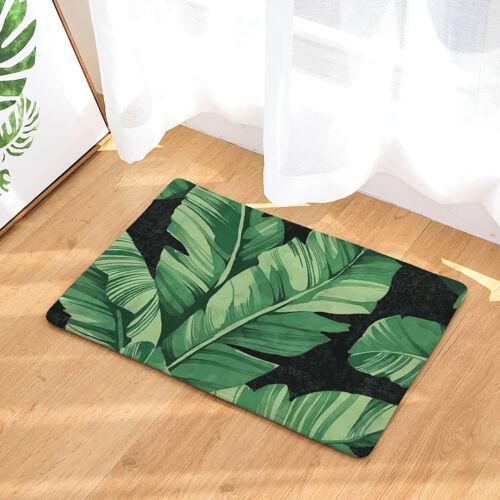 Doormat Bedroom Rug Door Mat Carpet Outdoor Door Anti Slip Kitchen Badroom