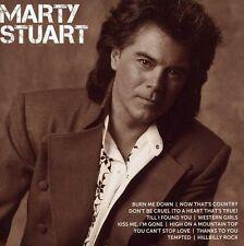 Marty Stuart - Icon [New CD]