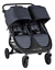 Baby-Jogger-City-Mini-GT2-Twin-Baby-Double-Stroller-Carbon-NEW-2020 thumbnail 1