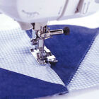 For Sewing Machine Brother Domestic Joining/Stitch in Ditch Foot Snap on Edge U