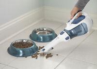 Black & Decker CHV1510 DustBuster - White - Handheld Cleaner Vacuums