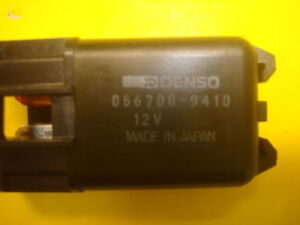 DENSO-4PIN-RELAY-056700-9410