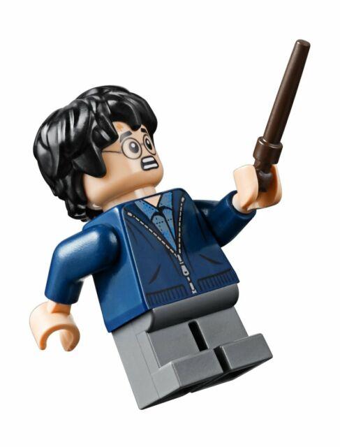 LEGO HARRY POTTER MINIFIGURE SPLIT FROM HARRY POTTER HOGWARTS EXPRESS SET 75955