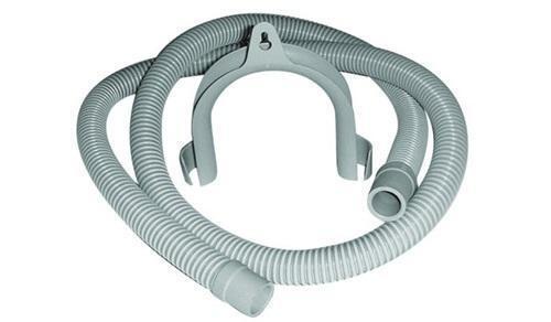 Machine à laver//lave-vaisselle 1.5 M un tuyau de vidange pour AEG * NOUVEAU