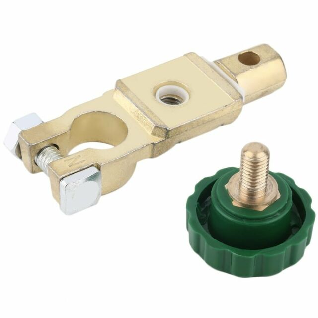 Car Motorcycle Cut off Kill Switch Battery Terminal Disconnect Isolator Gx