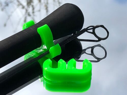 Roddy Clips Will Fit Nash Scopes Abbreviated Handles 10ft And 9ft All TCs