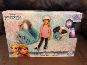 Disney Princess 👑~Disney Frozen~Light