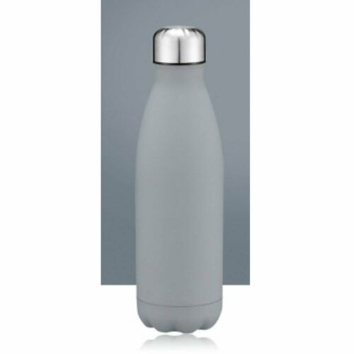 Stainless Steel Insulated Thermos Water Bottle Travel Drink Gym Flask Thermal