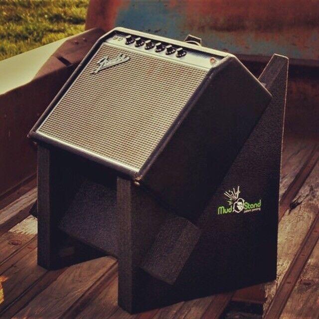 Soporte de de de barro, un nuevo tipo de soporte de AMP Amplificador que Mejora Tu Tono  con Soporte.. fceaa9
