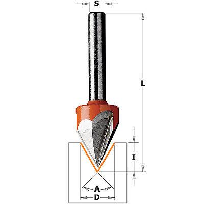 CMT 900.506.11 KIT DI FRESE PER LEGNO A DISCO X SCANALATURE S=12mm