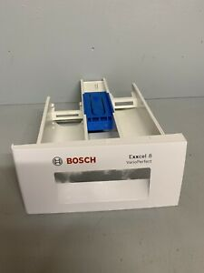 Details About Bosch Washing Machine Waq28461gb 12 Soap Draw Tray
