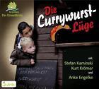 Die Currywurstlüge (2008)
