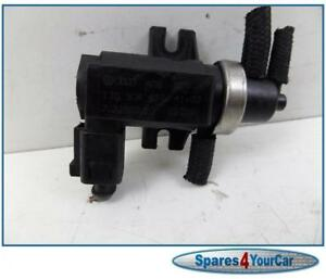 Seat Toledo 00-05 Turbo Boost Solenoid Valve 1 9 Diesel Part