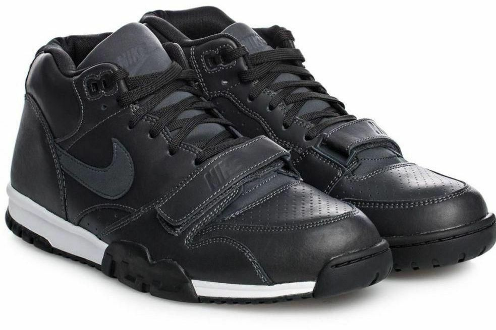 New Nike Air Trainer 1 317554-XXX Leather BO Knows Basketball Football Baseball
