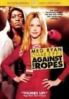 Against The Ropes 0883929311941 With Meg Ryan DVD Region 1