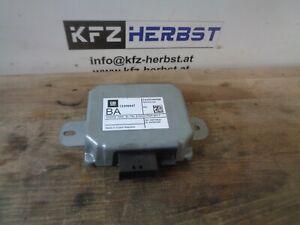 Innenraumsteuergeraet-Opel-Corsa-D-13306647-BA-94672