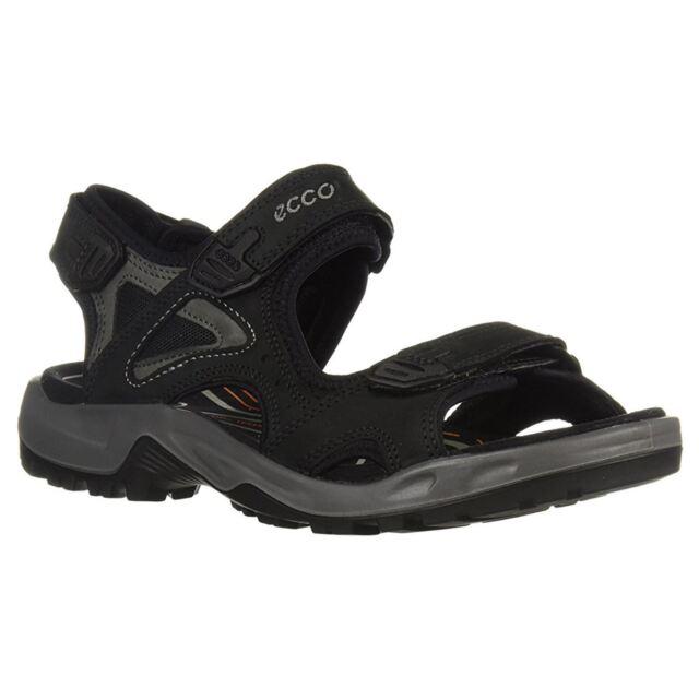 1be8e00f65 ECCO Offroad Men Trekking Men's Sandals Outdoor Hiking Shoes 822124 ...