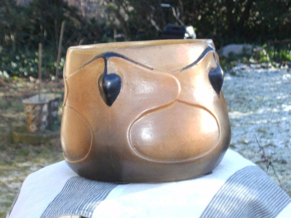 Keramik, krukke, Ibsebs Enke