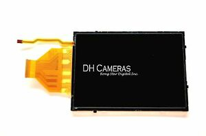 LCD Screen Display Monitor Replacement Part For Canon Powershot G7X Camera