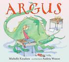 Argus by Michelle Knudsen (Hardback, 2011)